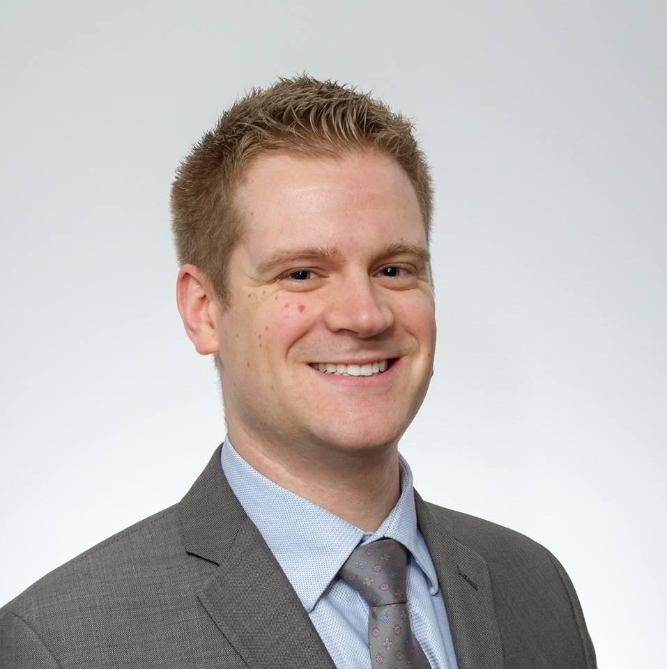 Grant Powers - #CVRC Secretary