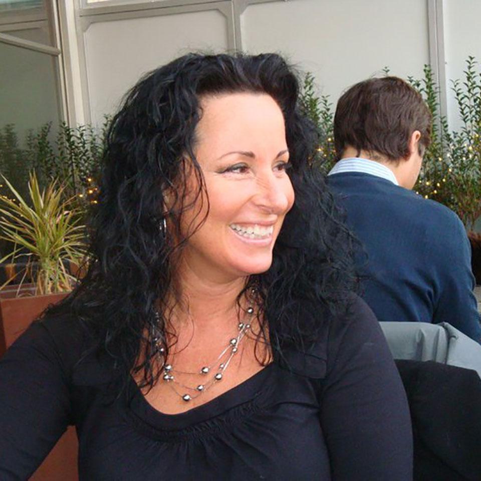 Janine Swanson