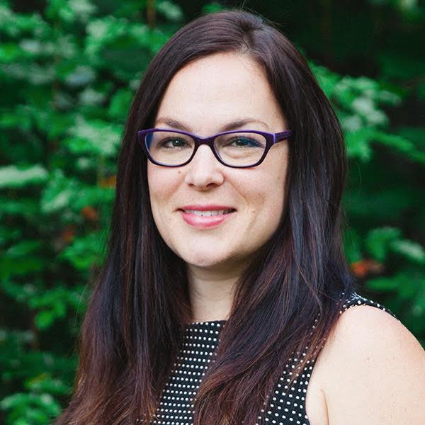 Kristy Woods - #CVRC Fundraising Director