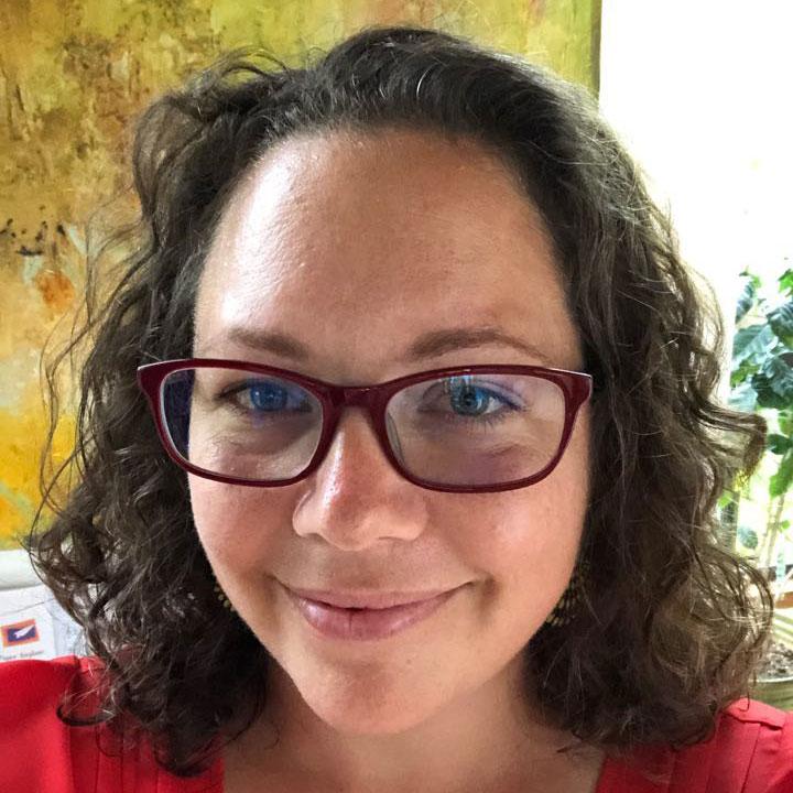 Nicole Gavac - #CVRC President Elect