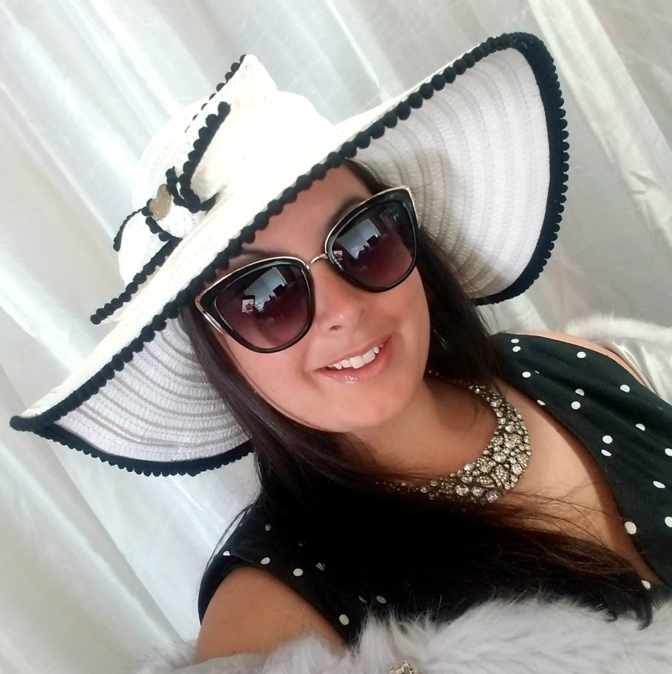 Jasmin Badrin