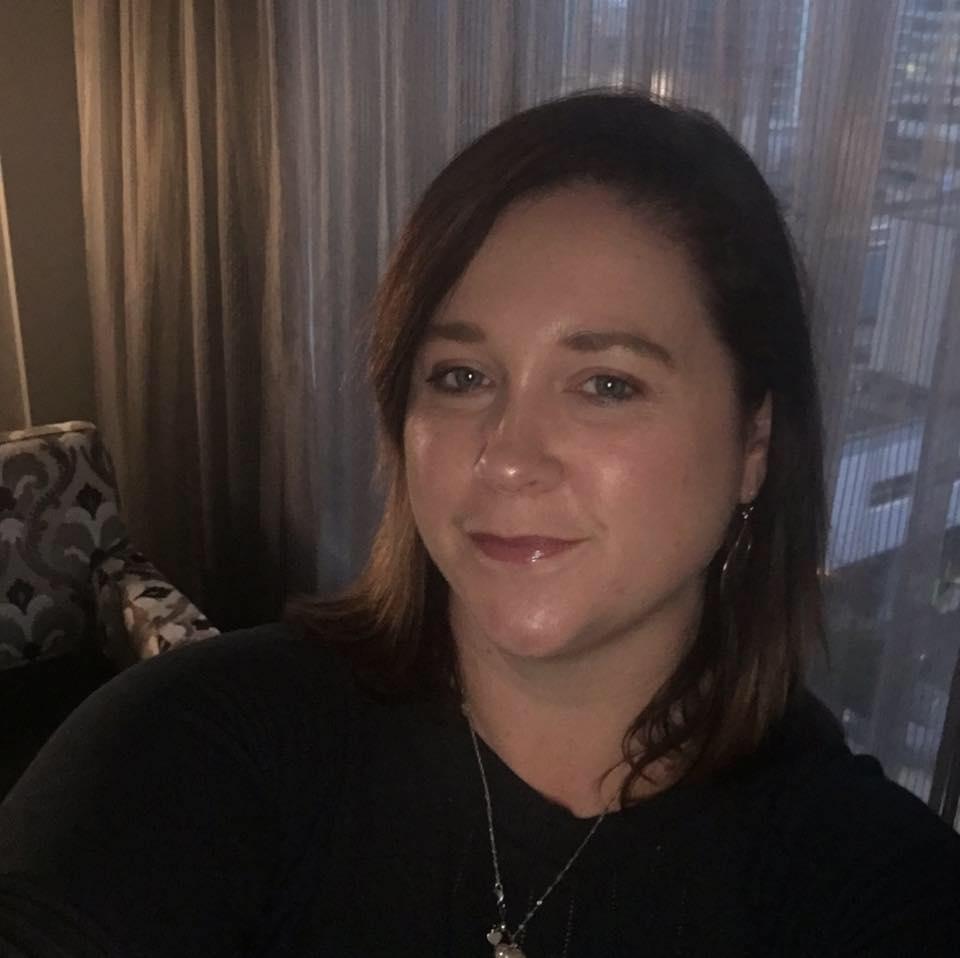 Nikki Mahy - #CVRC Treasurer