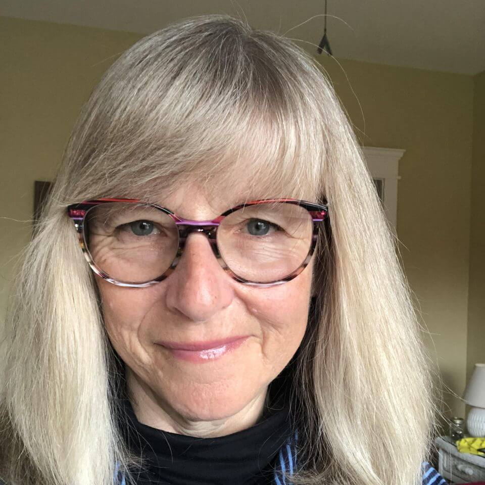 Catherine Pedersen